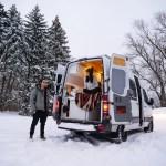 Eamon and Bec – Camper Van Life – Exploring Alternatives 3
