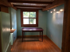Eco Barn Cabin in Monroe 006