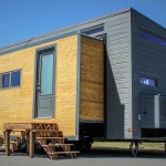 Expanding Tiny House For Sale with Slide Outs 001