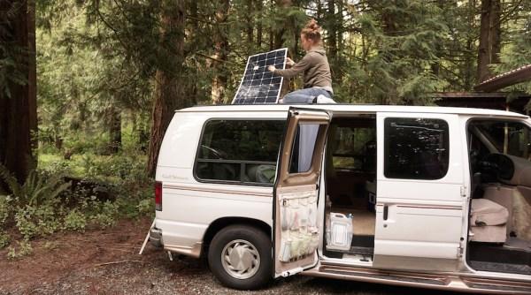 Exploring Alternatives - Van Life 5