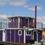 Floating Cottage For Sale in Portland 001