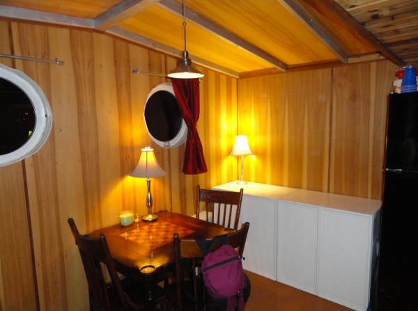 Floating Cottage For Sale in Portland 006