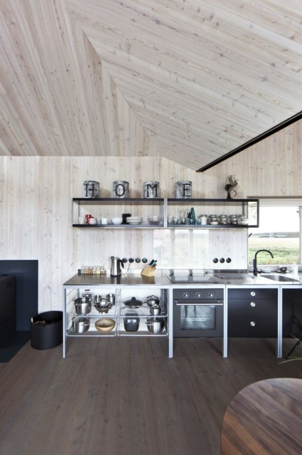 Folding Roof Cabin 03