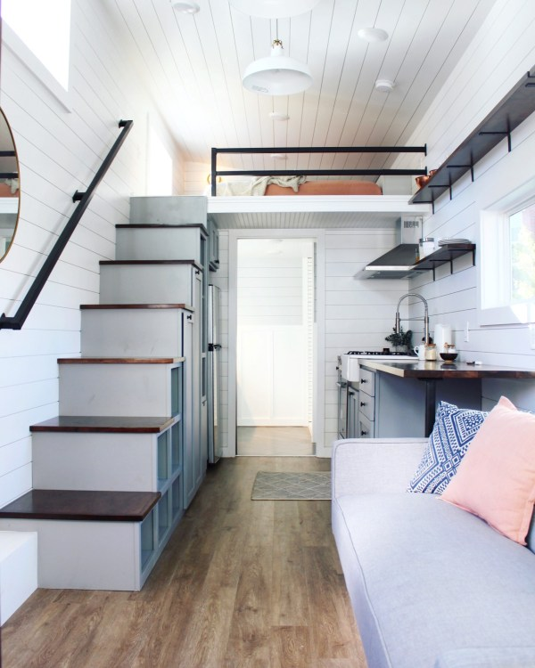 For Sale – The Everest Tiny House From Mustard Seed (10)