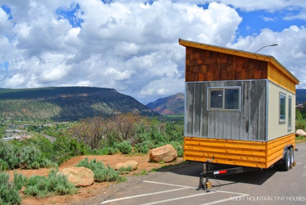 Front Range 2 Rocky Mountain Tiny House 0014