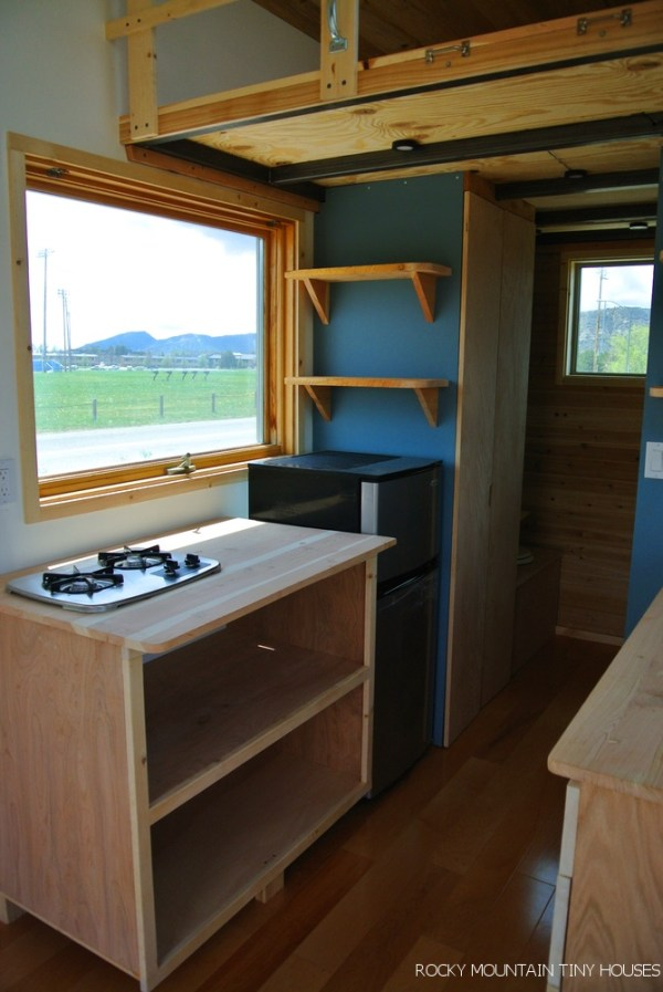 Front Range 2 Rocky Mountain Tiny House 003