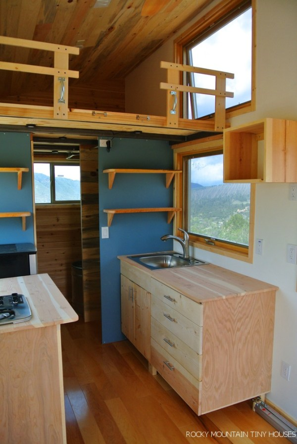 Front Range 2 Rocky Mountain Tiny House 004
