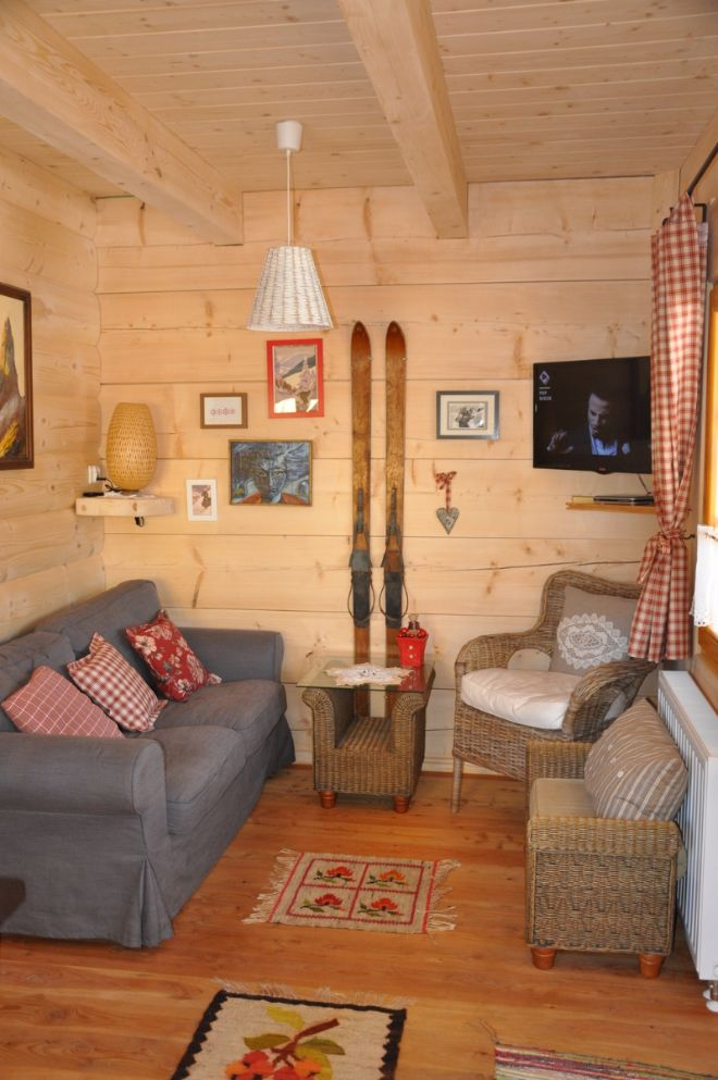 Charmant Tiny House Talk