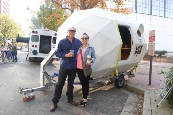 Geo-Dome Life Pod Travel Trailer by Michael Weekes 005