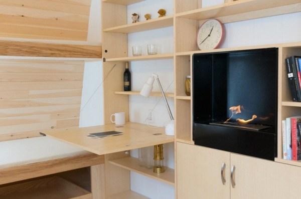 Gute Collinwood Micro Cabin 007