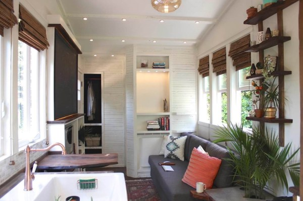 Handcrafted Movement Tiny House 0010