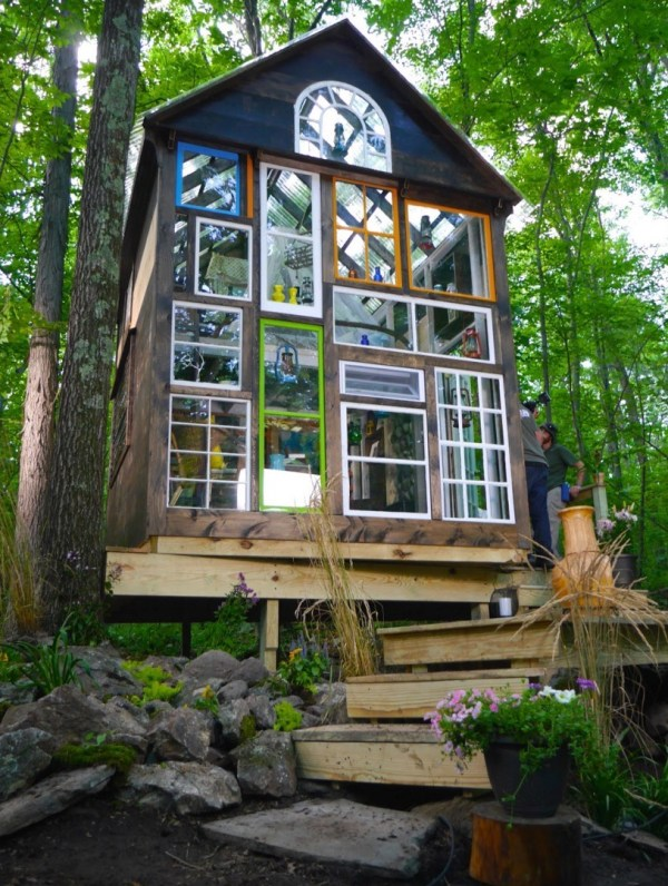 Hands-On Tiny House Workshop in Chattanooga, TN 003