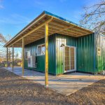 Happy Twogether Shipping Container Tiny House 002