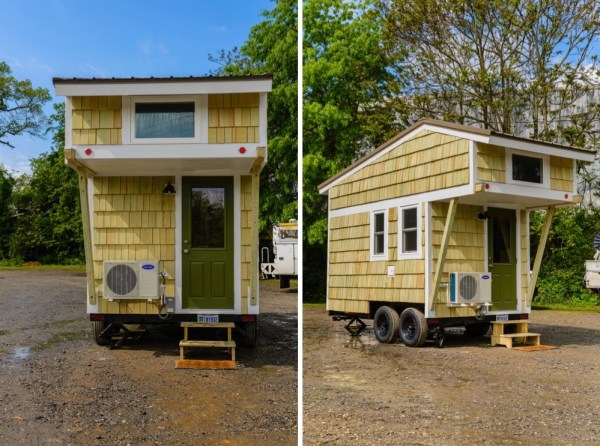 Hardy Tiny House by Wishbone 0019