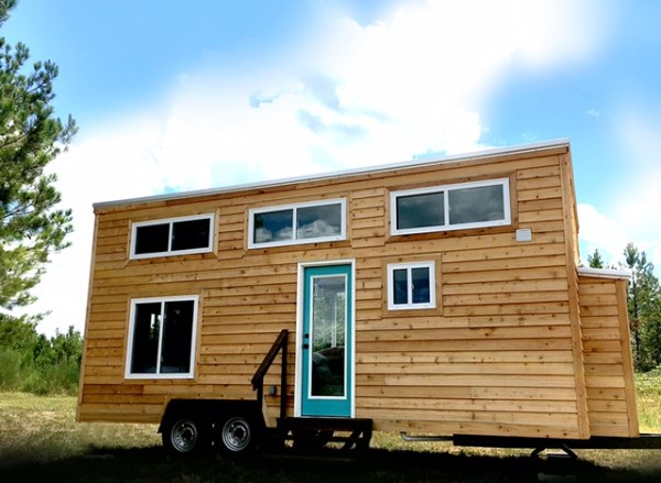Harmony Tiny Home 002