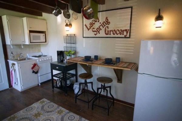 Harrisonburg's Tiny House 003