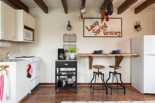 Harrisonburg's Tiny House 004