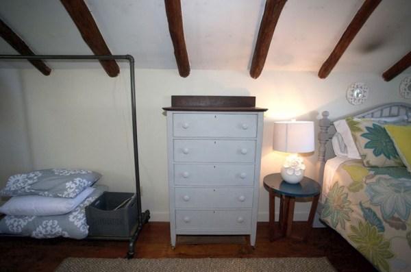 Harrisonburg's Tiny House B006