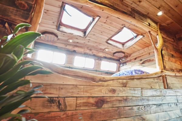 Helga Tiny House Truck Conversion by House Box 0010