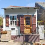 Jewel Box Cottage in NOLA For Sale 001