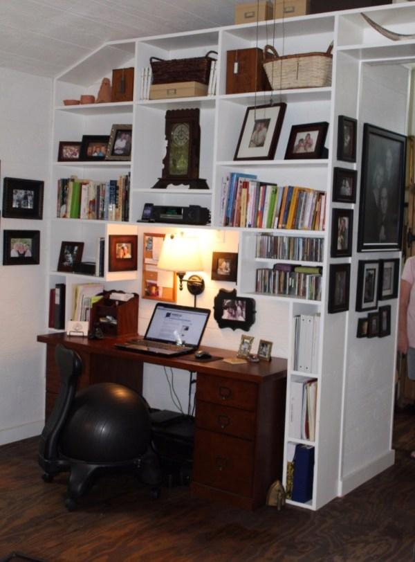 Kathys 16 x 28 Tiny Cottage in Texas 0016