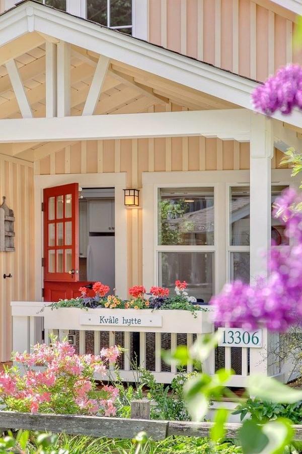 Kvale Hytte Cottage at Conover Commons Pocket Community 003