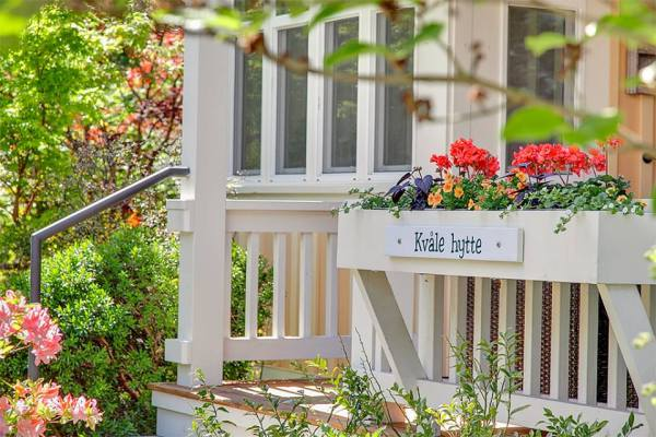 Kvale Hytte Cottage at Conover Commons Pocket Community 004