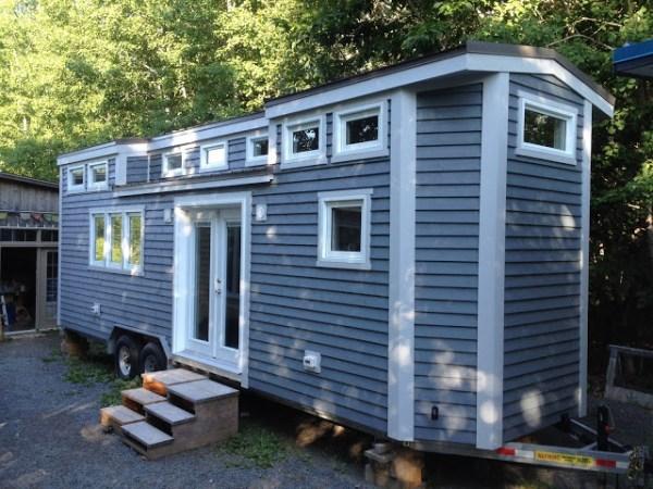 LGV Tiny House by Full Moon Tiny Shelters 006