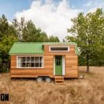 La Boheme Tiny House 001