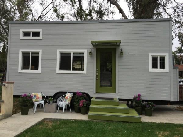 La Mirada Tiny House On Wheels 001
