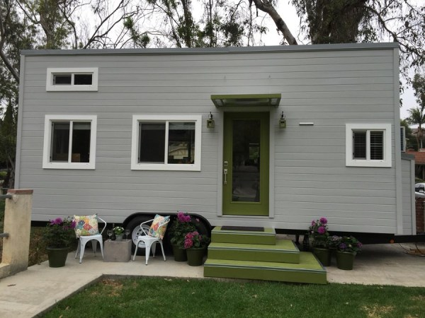 La Mirada Tiny House On Wheels 001