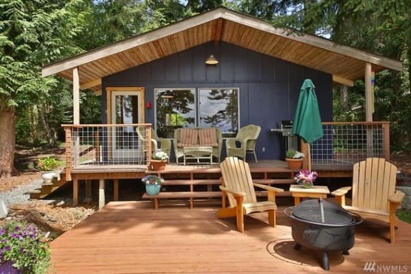 Langley Cabin 001