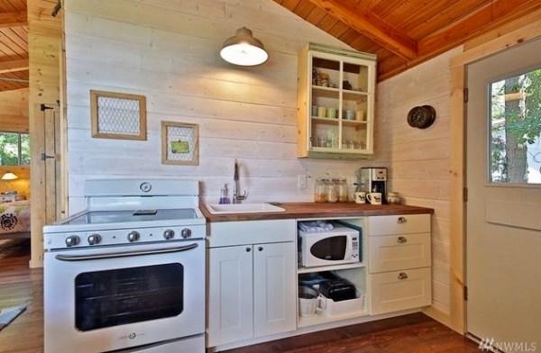 Langley Cabin 007
