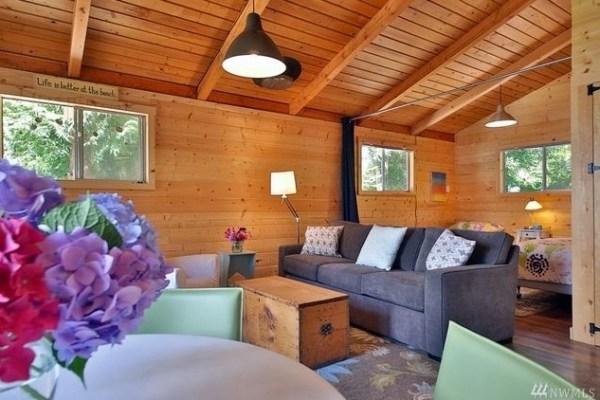 Langley Cabin 008