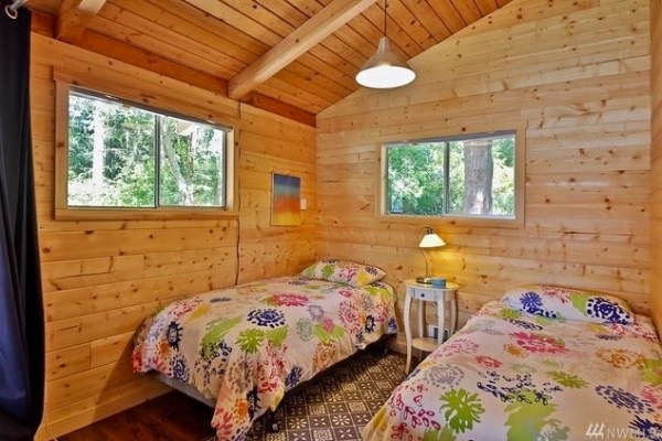 Langley Cabin 009
