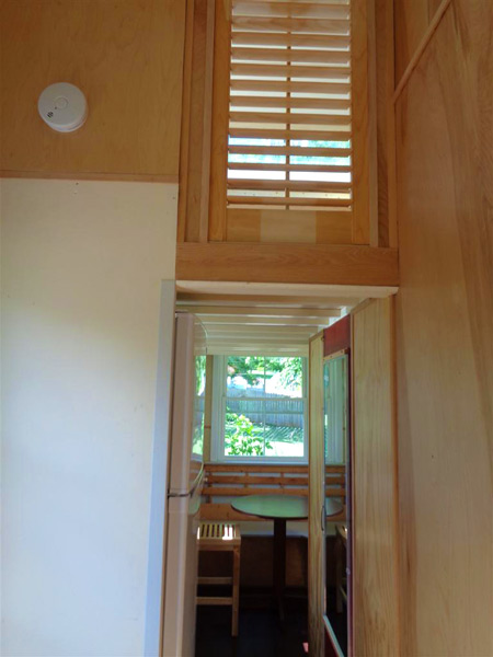 Larry Vickers SIP Tiny House For Sale in Asheville NC 004