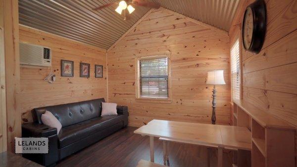 Lelands Cabins Rio Bravo Tiny House 004
