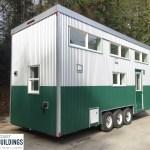 Lilooet 24′ Tiny House 002