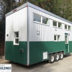 Lilooet 24′ Tiny House 002