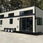 Lilooet 31′ Tiny House on Wheels 001