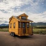 Linden 20 Horizon Tumbleweed Tiny House on Wheels 001
