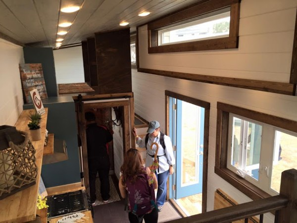 Lookout Tiny House 002