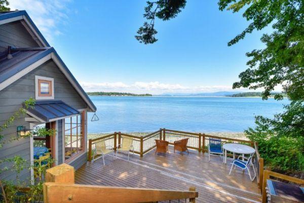 Lummi Island Cottage 0012
