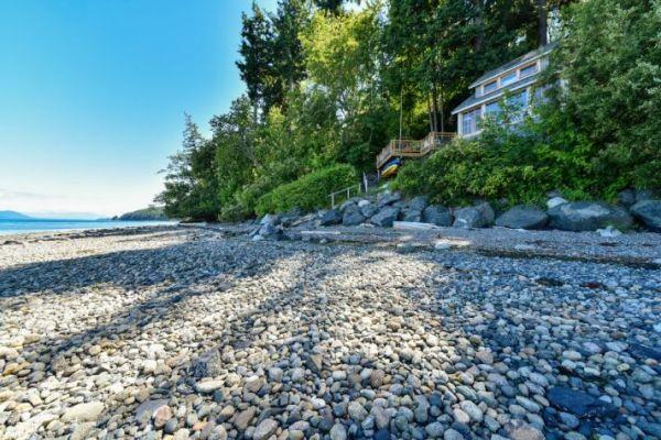 Lummi Island Cottage 0017