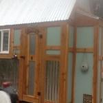 Marshas New 4500 DIY Tiny House 001