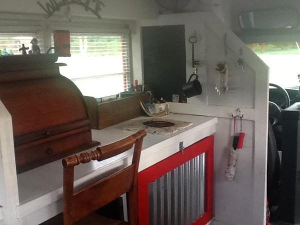 Marshas School Bus Tiny House 003