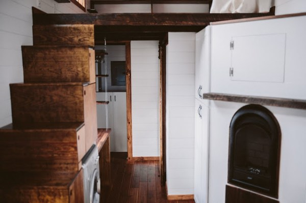 Mayflower Tiny House by Wind River Tiny Homes 015