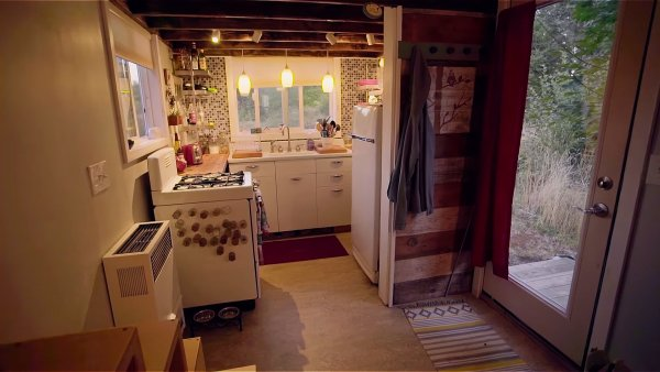 tiny house mj boyle