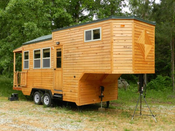 Mississippi Tiny House - 5th Wheel 003