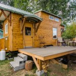 MitchCraft Tiny Homes 18 THOW 001